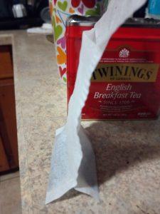 teavana paper bags