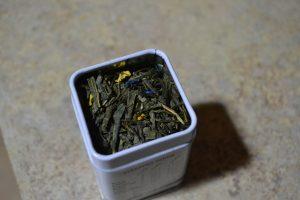 Boulder Blues - The Tea Spot