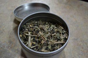 Heavenly Tea Leaves Ginger Lemon