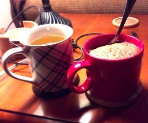 black tea mug cake recipe